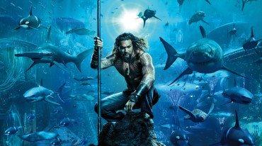 Aquaman Review