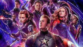 Ακόμη περισσότερες ταινίες Marvel στο λανσάρισμα του Disney+