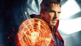 Ανακοινώθηκε και παρουσιάστηκε η ταινία Doctor Strange 2