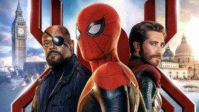 Στο Disney+ οι ταινίες του Spider-Man μετά από συμφωνία με τη Sony