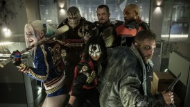 Suicide Squad, Suicide Squad movie, ταινία Suicide Squad, Ομάδα Αυτοκτονίας