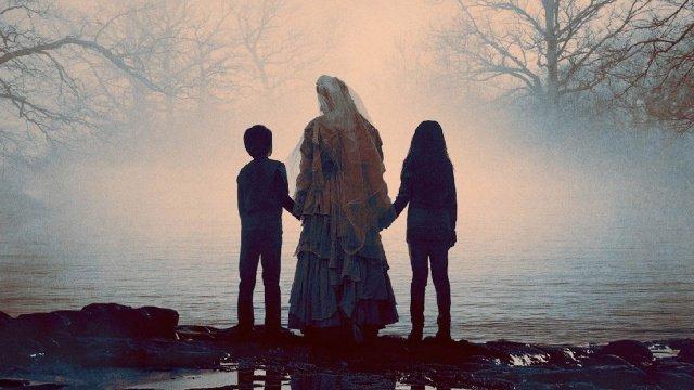 The Curse of La Llorona Review