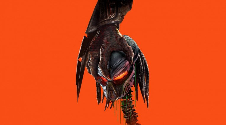The Predator (Κυνηγός) Review