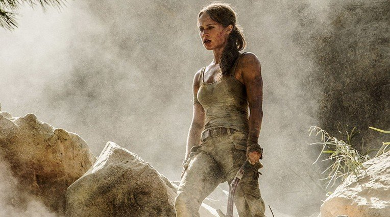 Tomb Raider: Lara Croft Review