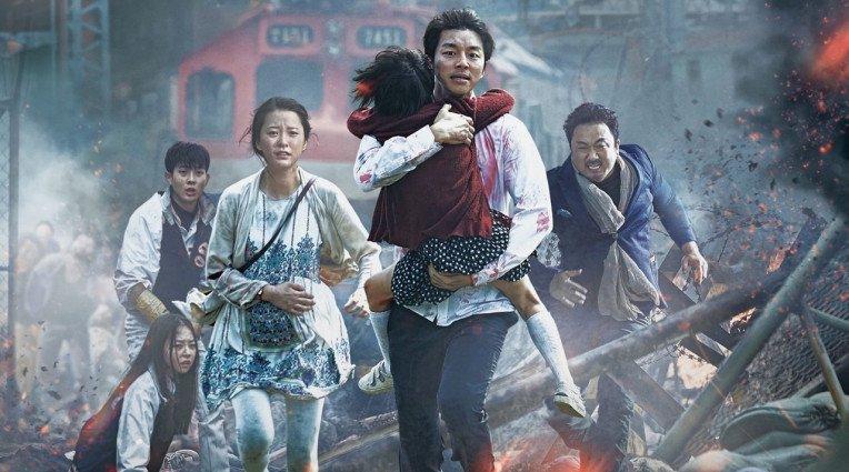 Το εξπρές των ζωντανών νεκρών (Train to Busan)