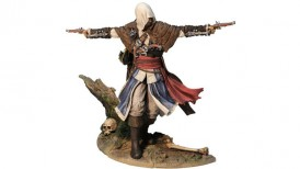 Διαγωνισμός Assassin's Creed IV, Διαγωνισμός Assassins Creed 4, Edward Statue, Edward, άγαλμα Edward