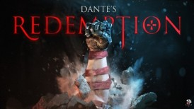 Dante's Inferno, Naughty Dog, Dante's Redemption
