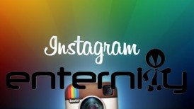 instagram enternitygr, Enternity instagram λογαριασμός