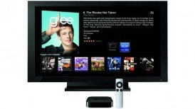 Apple τηλεόραση, Apple TV SDK, TV SDK Apple, Apple TV, iTV