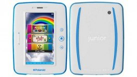 Polaroid PTAB750, Polaroid tablet PTAB750, Polaroid tablet, tablet από την Polaroid, Polaroid tablet για παιδιά, tabket για παιδιά Polaroid, Polaroid tablet εφαρμογές, Polaroid PTAB750 χαρακτηριστικά