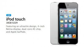 Apple 5th gen iPod touch, iPod touch 16GB, iPod touch 5th gen, iPod touch 16GB 5th Gen, iPod touch 16GB retina