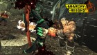 Anarchy Reigns, Story, trailer, footage, official, video, Gamescom