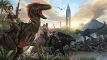 Ark: Survival Evolved, Studio Wildcard, Instinct Games, Efecto Studios, Virtual Basement, PlayStation 4, Xbox One, PC, OS X, Linux, Windows, Ark: Survival Evolved Trailer