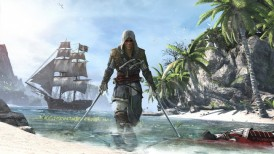 Assassin's Creed, Assassin's Creed 3, σειρά Assassin's Creed, Assassin's Creed 4, Assassins Creed