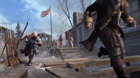 Assassin's Creed III specs, Assassin's Creed 3 specs, Assassin's Creed 3, Assassin's Creed III, Assassins Creed 3 PC