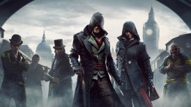 Assassin's Creed Syndicate, Assassin's Creed, Assassin's Creed Syndicate patch, Assassin's Creed Syndicate new information, Assassin's Creed Syndicate PlayStation 4 Pro, Assassin's Creed Syndicate νέες πληροφορίες