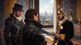Assassin's Creed: Syndicate, Assassin's Creed: Syndicate The Last Maharaja, Assassin's Creed: Syndicate The Last Maharaja DLC, Assassin's Creed Syndicate video, Assassin's Creed Syndicate trailer