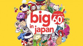 Big in Japan sale Sale PS Store, PS Store Big in Japan sale, Big in Japan, Big in Japan sale, PS Sore, PlayStation Store
