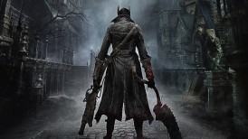 Bloodborne κυκλοφορία, Bloodborne PS4, Project Beast Bloodborne, Project Beast PS4, From Software PS4, Bloodborne Gamescom