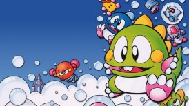 Bubble Bobble, Bubble Bobble retro, Bubble Bobble ρετρο, Rainbow Islands, Parasol Stars