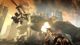 Bulletstorm, EA, Epic Games