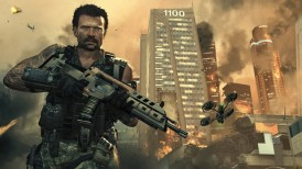 Call of Duty: Black Ops 2, single player, Treyarch, replayability, Call of Duty, Black Ops 2