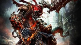 Darksiders: Warmastered Edition, Darksiders, Darksiders: Warmastered Edition free, Darksiders: Warmastered Edition new information, Darksiders: Warmastered Edition Steam, Darksiders: Warmastered Edition δω