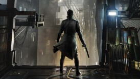 E3 2016, Deus Ex: Mankind Divided PC gameplay trailer E3 2016, Square Enix, Eidos Montreal, PC Gaming Show E3 2016, Deus Ex: Mankind Divided