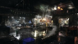 Dues Ex: Mankind Divided, Dues Ex: Mankind Divided analysis, Dues Ex: Mankind Divided video, Dues Ex: Mankind Divided consoles
