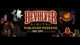 Steam Publisher Sale, Devolver Digital Steam Publisher Sale, Devolver Digital, Devolver Digital Steam Steam προσφορές