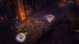 Diablo III, Defenders of Arcadia, beta keys, keys, game, download