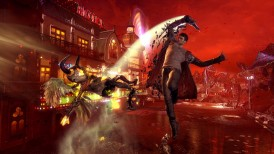 DmC Devil May Cry, preview, DmC, Devil May Cry, Dante, Captivate, hands-on