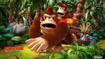 Donkey Kong Country Returns 3D, Donkey Kong Country Nintendo 3DS, DK Country, Donkey Kong Country: Returns 3D Media Create charts, 3DS Donkey Kong Country