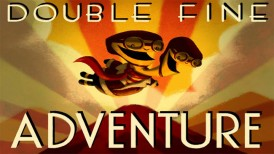 Double Fine Adventure, Double Fine Adventure ντοκιμαντέρ, ντοκιμαντέρ Double Fine Adventure, Double Fine Adventure video,Double Fine Adventure!, Double Fine Productions, Broken Age