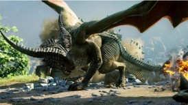 Dragon Age 3: Inquisition gameplay, τριλογία Dragon Age, Dragon Age 3: Inquisition, Dragon Age: Inquisition