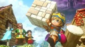 Dragon Quest Builders, Dragon Quest Builders demo, Dragon Quest Builders trailer, Dragon Quest Builders video, Dragon Quest, Dragon Quest Builders digital, Dragon Quest Builders retail