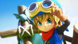 Dragon Quest Builders, Dragon Quest Builders trailer, Dragon Quest Builders game, Dragon Quest Builders videogame
