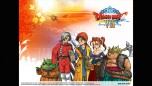Dragon Quest VIII, Dragon Quest, Dragon Quest VIII trailer, Dragon Quest VIII video, Dragon Quest VIII gameplay trailer, Dragon Quest VIII: Journey of the Cursed King