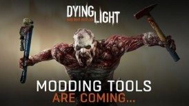Dying Light PC, Dying Light modding tools, Dying Light patch, Dying Light