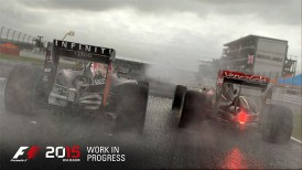 F1 2015, F1 2015 κυκλοφορία, F1 2015 launch trailer, F1 2015 gameplay
