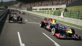 F1 2013 video, F1 2013 gameplay video, F1 2013, F1, F1 2013 κυκλοφορία, SKY Sports, David Croft
