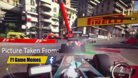 F1 2015, F1 2015 screenshots, screenshots F1 2015, F1 2015 gameplay