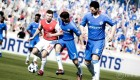 FIFA 12, Ολυμπιακός, Παναθηναϊκός, ΠΑΟ, ΟΣΦΠ, αγώνας, video