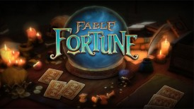 Fable Fortune, Fable Fortune Lionhead, Lionhead, Lionhead card game, Lionhead Fable Fortune, Flaming Fowl Studios, Xbox One, PC, Android, iOS