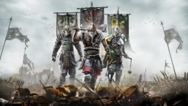 For Honor, For Honor Preview, For Honor E3 2015 For Honour, For Honor E3 2015 preview