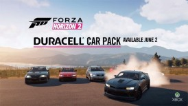 Forza Horizon 2, Duracell Car Pack, Forza Horizon 2 Car Pack, Forza Horizon