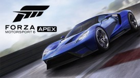 Forza Motorsport 6: Apex, Forza Motorsport 6: Apex trailer, trailer Forza Motorsport 6: Apex, Forza Motorsport 6, Build developer conference