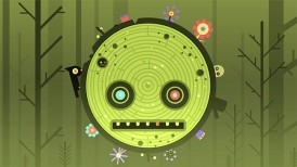 GNOG, KO-OP, Double Fine Productions, Sony Pub Fund, PS4, Project Morpheus