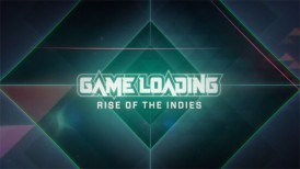 GameLoading: Rise of the Indies, GameLoading: Rise of the Indies ντοκιμαντέρ, GameLoading: Rise of the Indies Kickstarter
