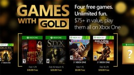 Games with Gold, Games with Gold Φεβρουάριος, Games with Gold Φεβρουαρίου, Games with Gold Φεβρουαρίου 2016, Games with Gold free games